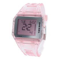 DIESEL Casual Style Unisex Silicon Square Office Style