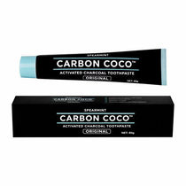CARBON COCO Whiteness Unisex Organic Tooth Pastes