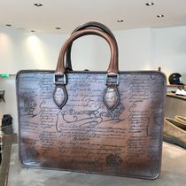 Berluti Business & Briefcases