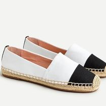 J Crew Casual Style Plain Leather Slip-On Shoes