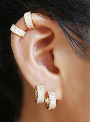 Casual Style Party Style Formal Style  Bridal Earrings