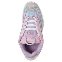 DC Shoes Platform Casual Style Street Style Logo