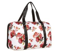 JUICY COUTURE Flower Patterns Boston & Duffles