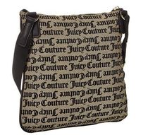 JUICY COUTURE Heart Casual Style Office Style Elegant Style Crossbody Logo