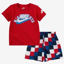 Nike Street Style Co-ord Baby Girl Tops
