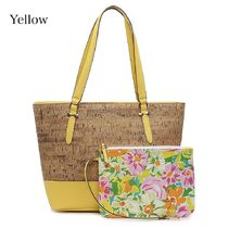 Anne Klein Casual Style Office Style Totes