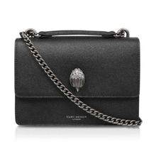 Kurt Geiger Casual Style 2WAY Chain Leather Party Style Elegant Style