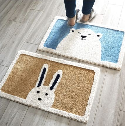Characters Bath Mats & Rugs Kitchen Rugs Outdoor Mats & Rugs