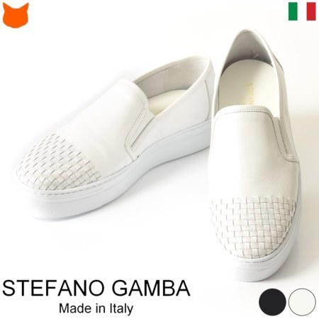 shop stefano gamba shoes