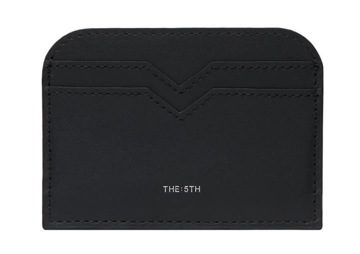 shop the fifth watches wallets & card holders