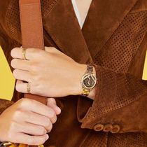 FENDI BAGUETTE Party Style Elegant Style Formal Style  Rings