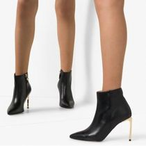 CHARLES JOURDAN Leather Boots Boots