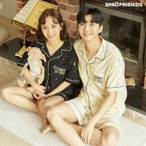 SPAO Unisex Collaboration Co-ord Lounge & Sleepwear