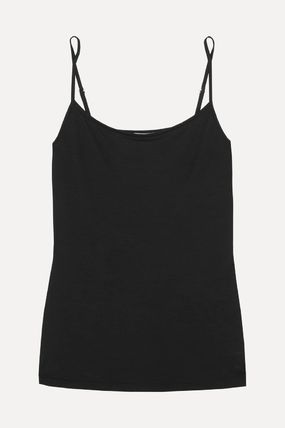 Plain Logo Tanks & Camisoles