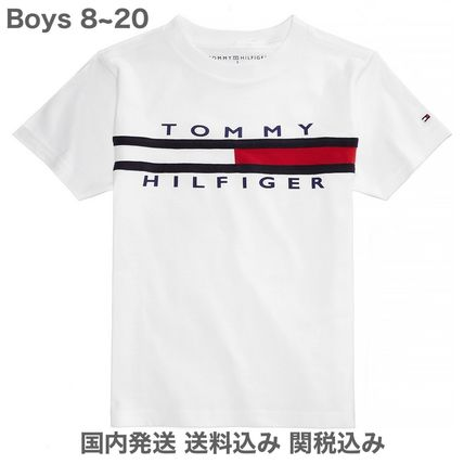 Tommy Hilfiger Unisex Kids Girl Tops