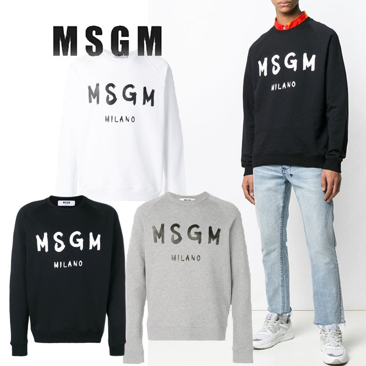 shop three floor msgm