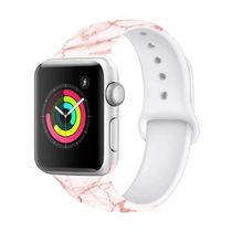 Casual Style Silicon Elegant Style Apple Watch Belt Watches