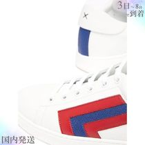 Valextra Low-Top Sneakers