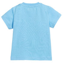 Moschino Unisex Street Style Co-ord Baby Girl Tops