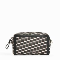 Pierre Hardy Casual Style Leather Party Style Shoulder Bags