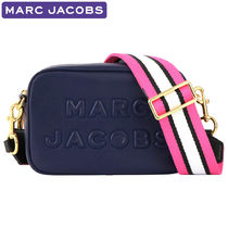 MARC JACOBS Casual Style 2WAY Leather Crossbody Shoulder Bags