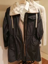 BRUNELLO CUCINELLI Casual Style Blended Fabrics Plain Office Style Coats