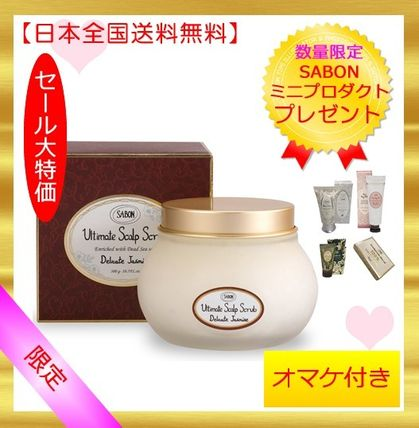 SABON Hair Care