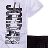 Nike AIR JORDAN Unisex Street Style Kids Boy Tops