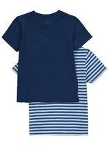 George Co-ord Kids Boy Tops