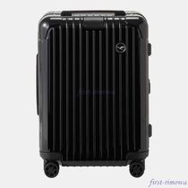 RIMOWA Lufthansa Essential Unisex Collaboration Soft Type TSA Lock Carry-on