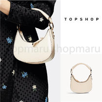 TOPSHOP Casual Style Plain Party Style Office Style Elegant Style