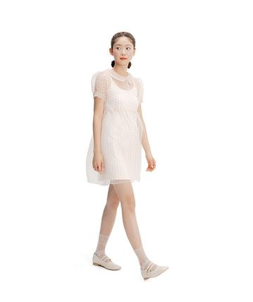 Short Casual Style Party Style Elegant Style Dresses