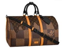 Louis Vuitton Boston Bags