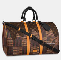 Louis Vuitton Soft Type Luggage & Travel Bags