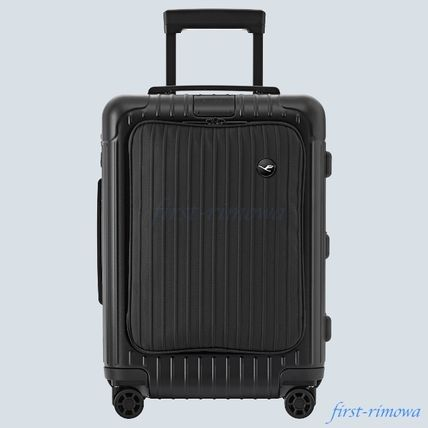 RIMOWA ESSENTIAL SLEEVE Unisex Collaboration Soft Type TSA Lock Carry-on