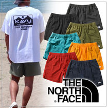 THE NORTH FACE Plain Logo Shorts