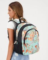 Billabong Street Style Backpacks