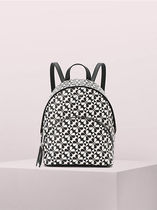 kate spade new york Casual Style Office Style Logo Backpacks