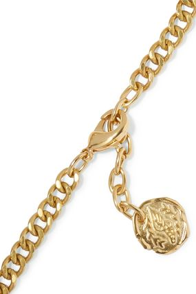 Costume Jewelry Coin Chain Elegant Style Anklets