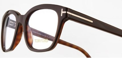 TOM FORD Street Style Eyeglasses