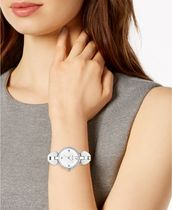 kate spade new york Casual Style Party Style Quartz Watches Stainless