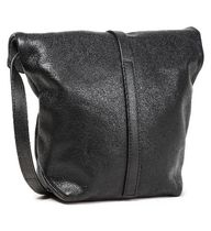 Ann Demeulemeester Casual Style 2WAY Plain Leather Crossbody Shoulder Bags