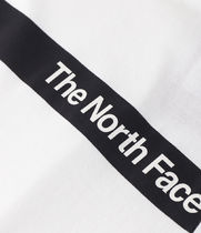 THE NORTH FACE More T-Shirts Unisex Street Style Short Sleeves Logo Outdoor T-Shirts 5