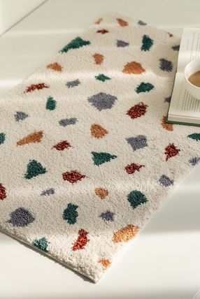 Bath Mats & Rugs Outdoor Mats & Rugs Carpets & Rugs