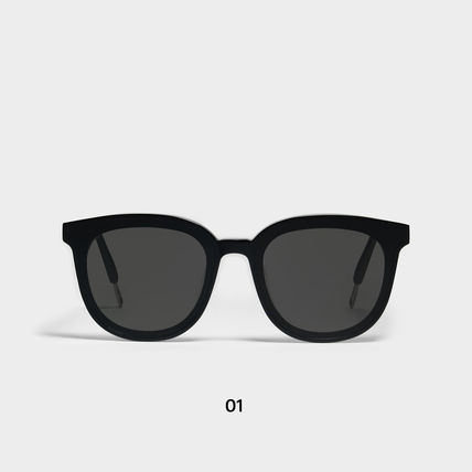 Gentle Monster Street Style Sunglasses
