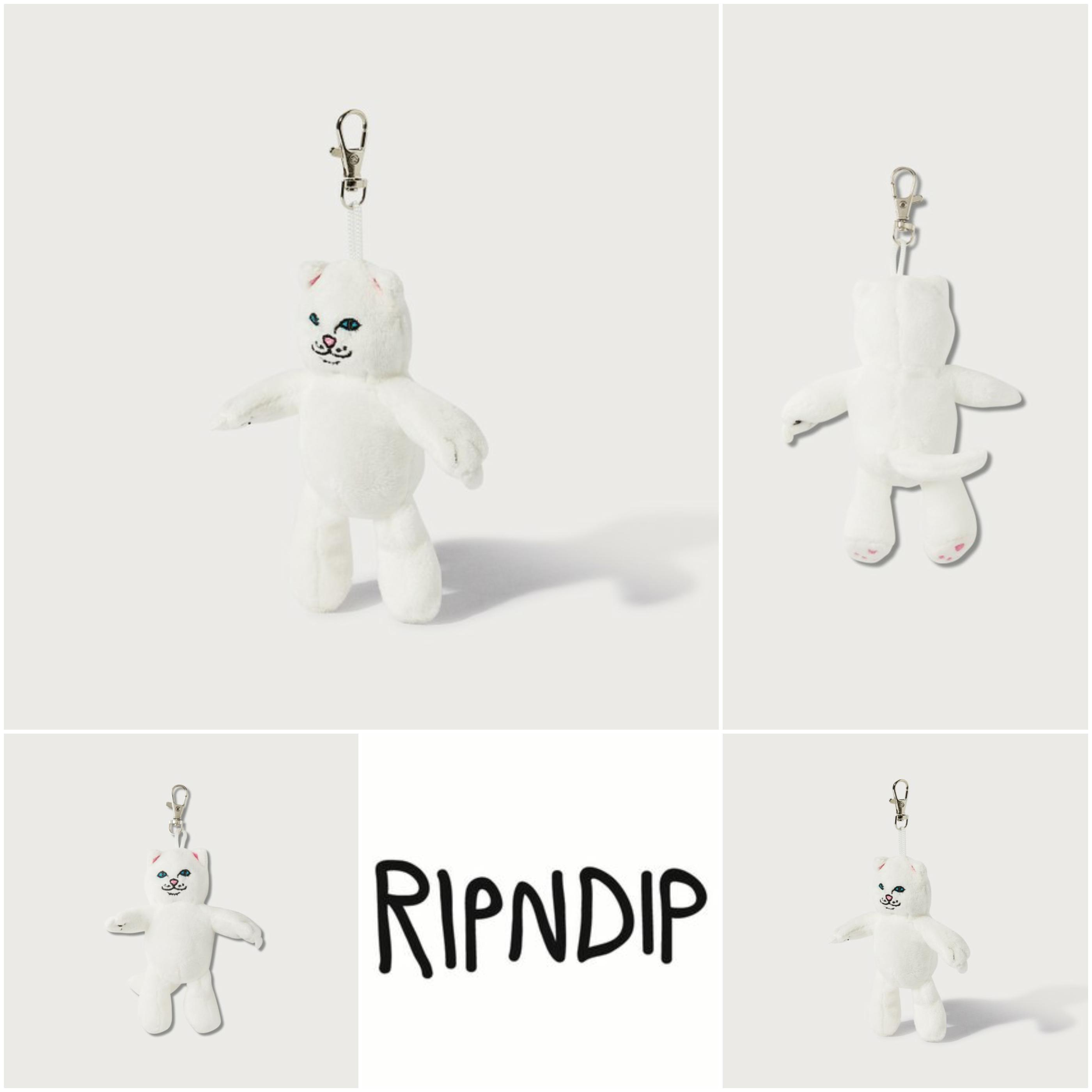 shop ripndip wallets & card holders