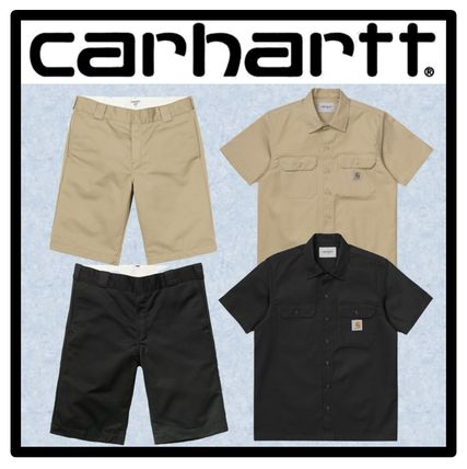 Carhartt Street Style Two-Piece Sets
