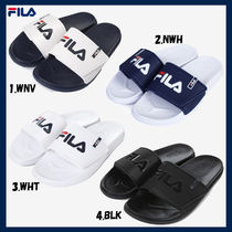 FILA Unisex Collaboration Shoes