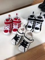 Agnes b Baby Girl Shoes
