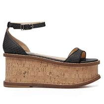 GABRIELA HEARST Platform Platform & Wedge Sandals